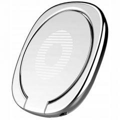 Suport Baseus Ring Privity Silver