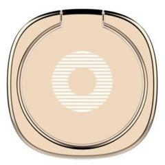Suport Baseus Ring Privity Gold