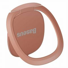 Suport Baseus Ring Invisible Rose Gold