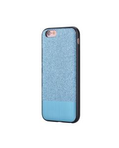 Carcasa iPhone 6/6S Devia Racy Blue