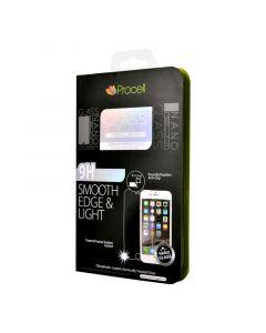 Folie iPhone 7 Procell Sticla Temperata (1 fata clear, 9H, 2.5D, 0.30mm)