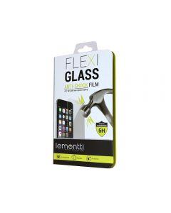 Folie Samsung Galaxy Xcover 3 G388 Lemontti Flexi-Glass (1 fata)