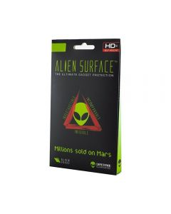 Folie iPhone 7 Alien Surface Flexibila HD Self Healing (1 fata, 1 spate, 0.2mm)