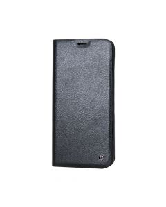 Husa Samsung Galaxy S8 Plus G955 Just Must Book Award Skin Black (ultraslim)