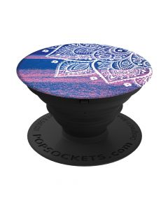 Suport Popsockets Stand Adeziv Pakwan Sunset Mandala