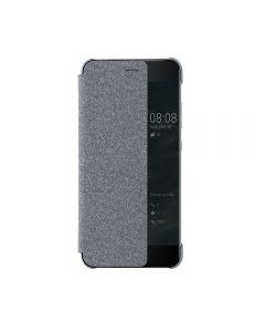 Husa Huawei P10 Plus Huawei Book Smart View Gri Deschis