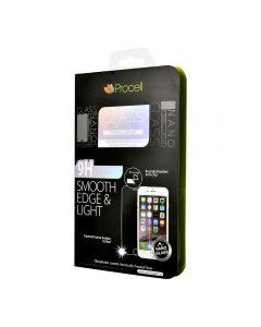 Folie iPhone 7 Plus Procell Sticla Temperata (1 fata clear, 9H, 2.5D, 0.30mm)
