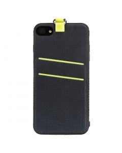 Carcasa iPhone 7 Baseus Lang Series TPU-Black