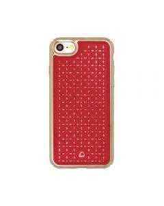 Carcasa iPhone 8 Occa Spade Red