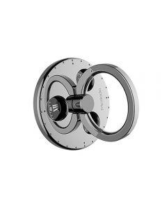 Suport Mcdodo Fidget Spinner Ring Silver