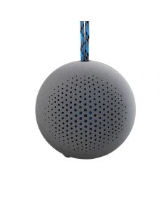 Boxa Portabila Boompods Rokpod Grey (waterproof, shockproof, wireless)