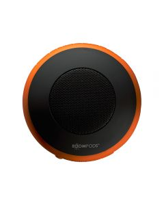 Boxa Portabila Boompods Aquapod Orange (waterproof, shockproof, wireless, microphone)