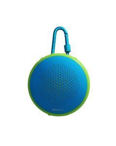 Boxa Boompods Fusion Blue-Green (waterproof, shockproof, wireless, dual pairing)