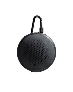 Boxa Boompods Fusion Grey-Black (waterproof, shockproof, wireless, dual pairing)