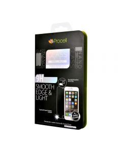 Folie iPhone 7 Plus Procell Sticla Temperata Clear (0.33mm, 2.5D, 9H)