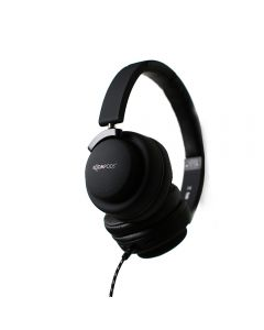 Casti Boompods Hush Black (active noise cancelling)
