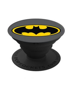 Suport Popsockets Stand Adeziv Justice League: Batman Icon