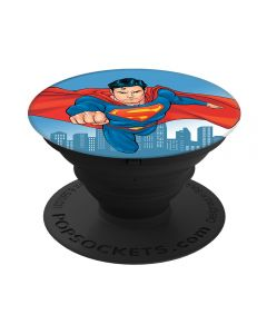 Suport Popsockets Stand Adeziv Justice League: Superman