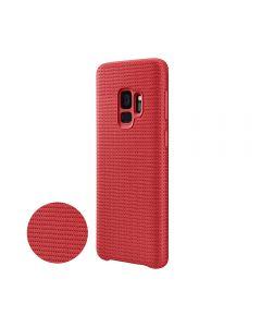 Carcasa Samsung Galaxy S9 G960 Samsung Hyperknit Cover Red