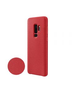 Carcasa Samsung Galaxy S9 Plus G965 Samsung Hyperknit Cover Red