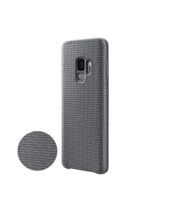Carcasa Samsung Galaxy S9 G960 Samsung Hyperknit Cover Gray