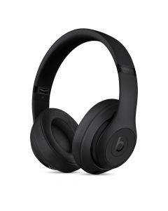 Casti Beats Studio 3 Wireless Matt Black