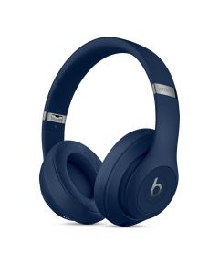 Casti Beats Studio 3 Wireless Blue