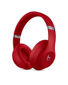 Casti Beats Studio 3 Wireless Red