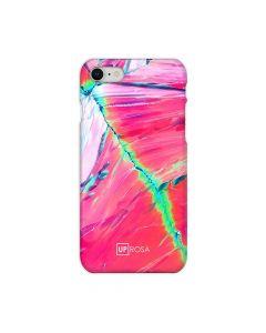 Carcasa iPhone 8 / 7 UpRosa Slim Line Flamingo