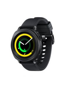 Smartwatch Samsung Gear Sport Black