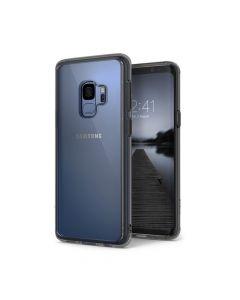 Carcasa Samsung Galaxy S9 G960 Ringke Eco Fusion Smoke Black