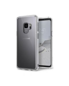 Carcasa Samsung Galaxy S9 G960 Ringke Eco Fusion Clear