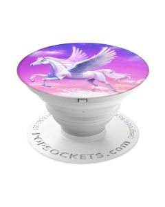 Suport Universal Popsockets Stand Adeziv Pegasus Magic