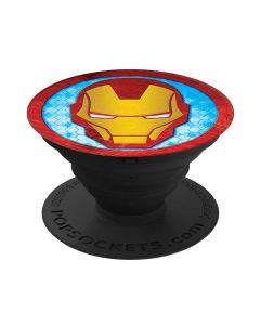Suport Popsockets Stand Adeziv Avengers: Iron Man Icon
