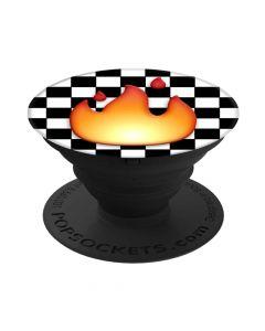 Suport Universal Popsockets Stand Adeziv Fire
