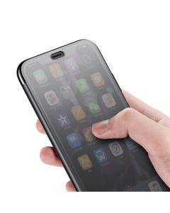 Husa iPhone X Baseus Book Touchable Black