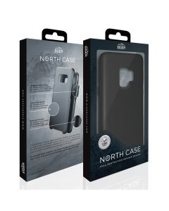 Carcasa Samsung Galaxy Note 9 Eiger North Case Black (shock resistant)