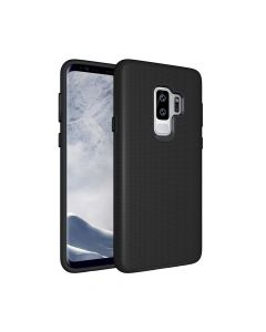 Carcasa Samsung Galaxy S9 Plus G965 Eiger North Case Black (shock resistant)