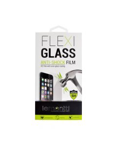Folie Samsung Galaxy J4 Plus Lemontti Flexi-Glass (1 fata)