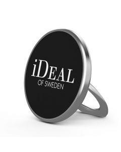 Suport iDeal of Sweden Magnetic Ring Silver