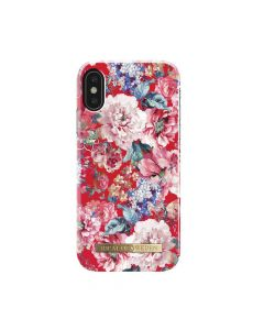 Carcasa iPhone X iDeal of Sweden Fashion Statement Florals