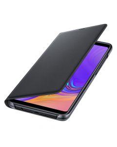 Husa Samsung Galaxy A9 (2018) Samsung Book Wallet Cover Black
