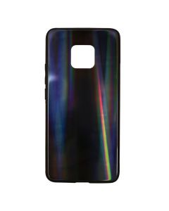 Carcasa Huawei Mate 20 Pro Just Must Glass Print Dark Holo