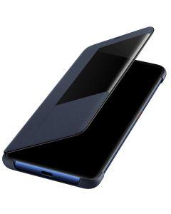 Husa Huawei Mate 20 Pro Huawei View Cover Deep Blue