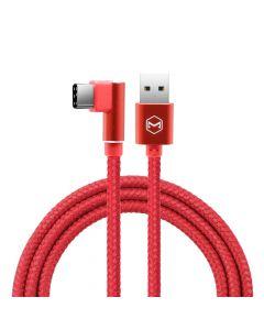 Cablu Type-C Mcdodo Glory Series Red