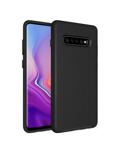 Carcasa Samsung Galaxy S10 Plus G975 Eiger North Case Black