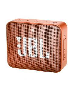 Boxa portabila JBL Go 2 Portocaliu