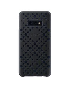 Carcasa Samsung Galaxy S10e G970 Samsung Pattern Cover Black & Green