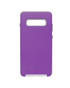 Carcasa Samsung Galaxy S10 G973 Devia KimKong Purple