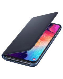 Husa Samsung Galaxy A50 Samsung Book Wallet Cover Black